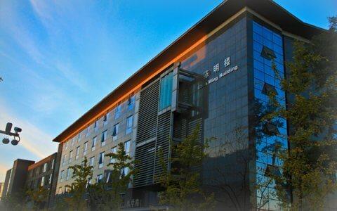 五院四系之北京大学法学院